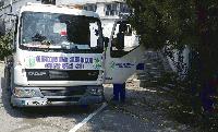 Община Ямбол търси шофьор-кранист за Синята зона