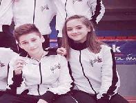 Добро представяне на младите атлети на Ямбол