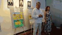 """Наградените в конкурсите за рисунка и обреден хляб на тема """"Жътва"""" в Община Тунджа"""