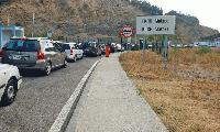 Очаква се засилен трафик през българо-гръцката граница