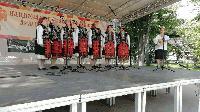 Певческа група от с.Генерал Инзово с първа награда от Национален фолклорен конкурс