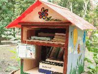 Започва събирането на книги за читални на открито в градския парк на Ямбол
