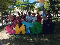 Образователна екскурзия за ученици и родители от село Веселиново