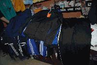 Контрабандни спортни стоки и задържани за наркотици в Сливен