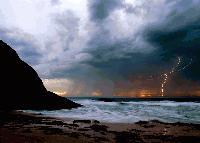 Лошото време се завръща - очакват ни бури и градушки