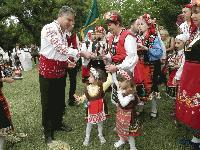 В община Тунджа ще празнуват с народни носии