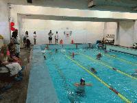 Лятно училище по плуване на БЧК – Ямбол