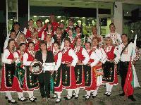 """Брилянтно представяне на ФА"""" Въжички"""" на Международен фестивал в Охрид"""
