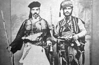 150 години от подвига на четата на Хаджи Димитър и Стефан Караджа