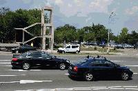 До края на месеца ремонтират надлеза при кръстовището край Атия