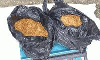 50 кг безакцизен тютюн иззеха служители от ОДМВР – Ямбол