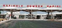 Изключително натоварен  е трафикът на граничният пункт Капъкуле през  последните дни