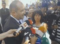 Президентът Румен Радев: Тук съм, за да чуя вас, хората от Странджа
