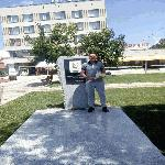 Община Стралджа почете паметта на Апостола на свободата