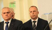 Радев и Порожанов искат пълна подкрепа от НС, за да продължи евтаназията
