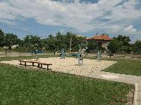 Откриха площадка за стрийт фитнес в Стралджа