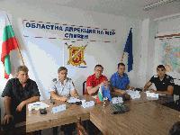 Намаляват пътните произшествия на територията на ОДМВР-Сливен