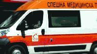 СЛИВЕН: 16 пострадали при катастрофи за три дни, четирима са приети в болницата