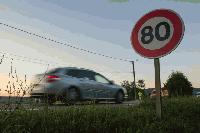 Акция на Пътна полиция за контрол на скоростта започва в цялата страна