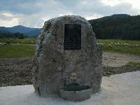 Откриват паметен знак на четата на Хаджи Димитър и Стефан Караджа в село Божевци