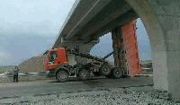 Ремонтират пет мостови съоръжения по магистралите