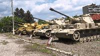 Нови експонати постъпиха във фонда на Музея на бойната слава в Ямбол