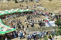 Откриха Националния събор на каракачаните в България