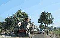 Завърши ремонтът на източния обходен път на Ямбол