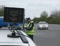 МВР-Сливен: 21 шофьорски книжки са отнети за една седмица