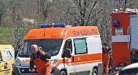 """Четирима души пострадаха при няколко катастрофи на АМ """"Тракия"""""""