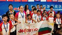 Български математици грабнаха 12 златни медала в Хонг Конг