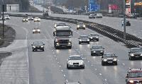 Скоростта по магистрали може да е и до 100 км/ч