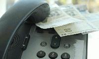 Разкриха двама телефонни измамници в елховско
