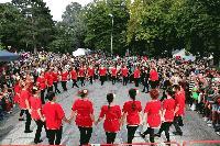 Фестивалът на Стоте войводи се превърна в истински празник за сливналии