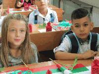 Началото на новата учебна година в Стралджа