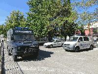 Полиция и жандармерия тръгват по селата в сливенско