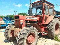 Тунджански полицаи намериха откраднат трактор