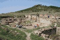 """До края на октомври ще продължат разкопките в НАР """"Кабиле"""""""