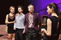"""Ямболският драматичен театър """"Невена Коканова"""" гостува в Търговище с """"Мъжете предпочитат да излъжат"""""""