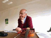 Ново помещение за репетиции ще радва децата от музикалната школа на Георги Калайджиев