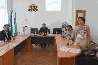 Политиките за обхват в ранно детско развитие обсъждат в Община Тунджа