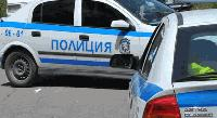 """Шофьор без книжка си """"организира"""" полицейска гонка в Сливен"""