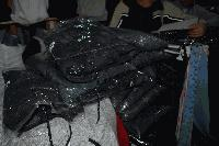Фалшиви спортни стоки са иззети при операция на икономическа полиция в Сливен