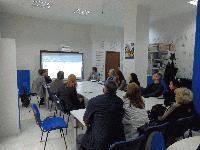 СЛИВЕН: Проведе се обществено обсъждане на Проекта на актуализация на Общинския план за развитие