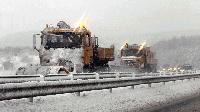Фирмите за зимно поддържане на пътищата в Ямболска област имат нужната техника и материали