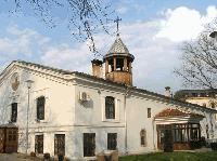"""Благотворителен център откриват в храм """"Свети Димитър"""" в Сливен"""