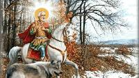Почитаме Свети Мина – покровител на семейството