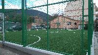 Нова спортна площадка е въведена в експлоатация в Сливен