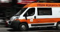 Мъж загина на място при катастрофа в Стара Загора