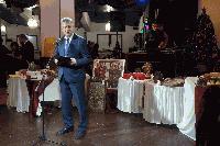 Коледният благотоврителен бал на Община Тунджа ще се проведе на 18 декември